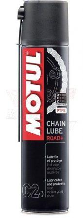 Motul CHAIN LUBE  ROAD PLUS C2+  Láncspray 400ml JT*