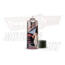 Festék spray WRAPPER szürke 400 ml