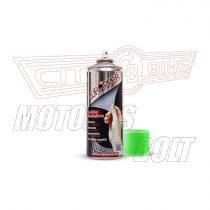 Festék spray WRAPPER fluo zöld 400 ml