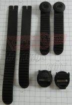 Cross csizma alkatrész THOR pánt szett 7-8 mérethez 4db