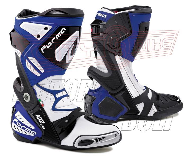 Csizma, bakancs Forma Boots ICE PRO