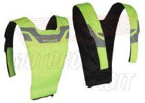 Láthatósági mellény MACNA Vision vest N