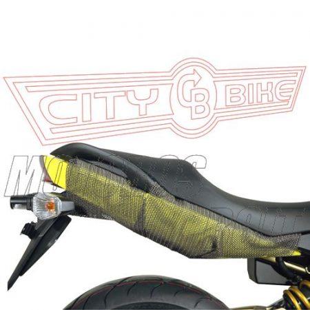 Csúszászgátló és fényezésvédő háló GIVI T25
