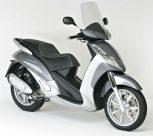 Geopolis 250 (2007-2012)
