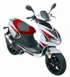 RY8 50 EVO Sport (2010-2011)