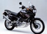 Africa Twin 750 (1996-2002)