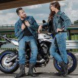 Farmer motoros ruházat