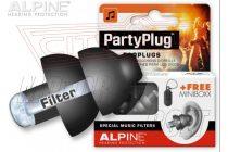 Füldugó Alpine Partyplug