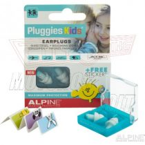 Füldugó Alpine Pluggies Kids