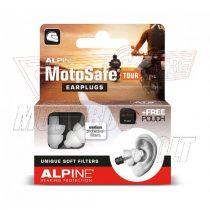 Füldugó Alpine Motosafe TOUR