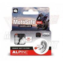 Füldugó Alpine Motosafe RACE