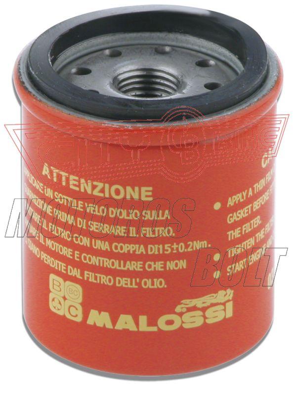 Olajszűrő MALOSSI Piaggio 125-250