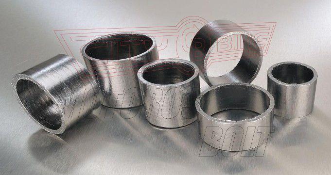 Tömítés kipufogó gyűrű 54,5x60x34mm