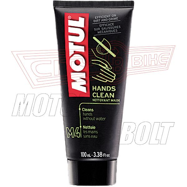 Motul Hands Clean kéztisztító   100ml