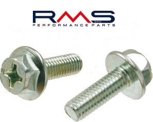 Csavar M6 kipufogóhoz 6x1 mm RMS
