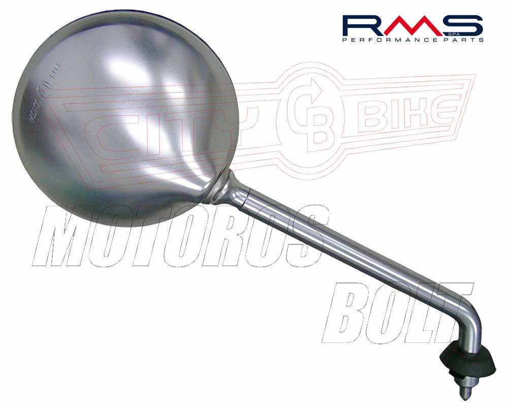 Tükör Vespa LXv/ Gtv 50-300  jobb RMS