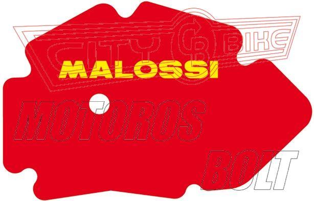 Levegőszűrő GILERA DNA 125-180 MALOSSI