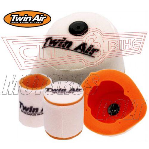 Levegőszűrő HONDA CR125-500 00/01 TWINAIR