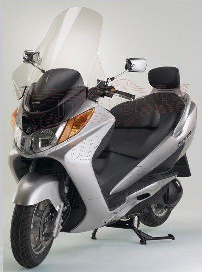 Plexi-szélvédő Suzuki Burgman 400 F.Fabbri