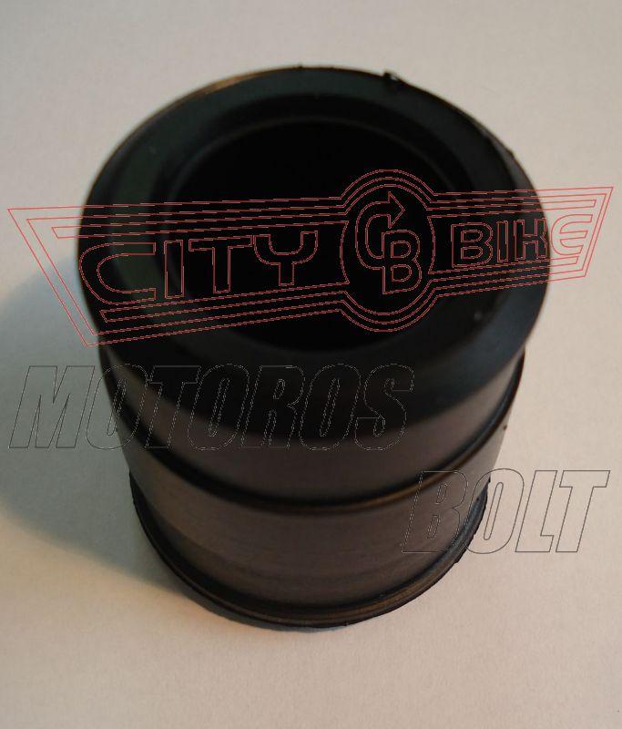 Kipufogó-összekötő gumi (polini ) 25-28mm