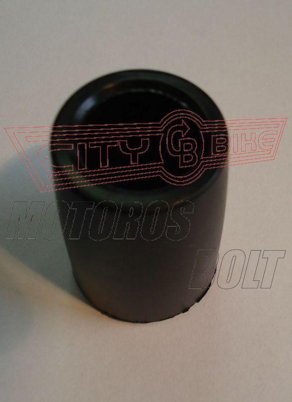 Kipufogó-összekötő gumi (polini ) 20-22mm