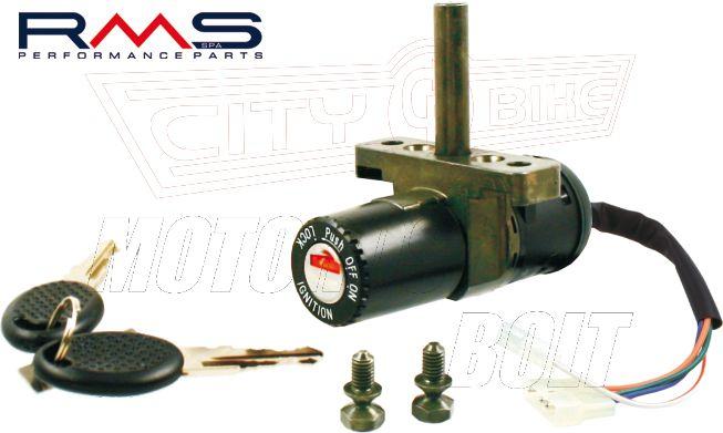Gyújtáskapcsoló APRILIA AMICO 92-98 RMS