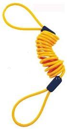 Tárcsafékzár emlékeztető kábel 4x1500 mm