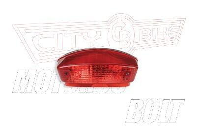 Lámpabúra hátsó DERBI SENDA R- SM 97-02 / F12