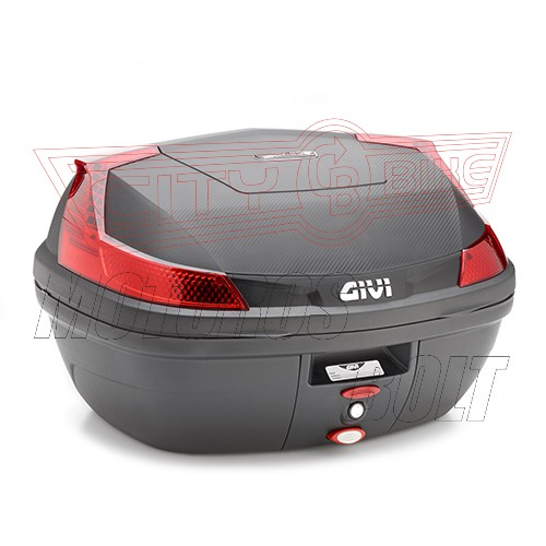 Csomagtartó doboz GIVI B47NML