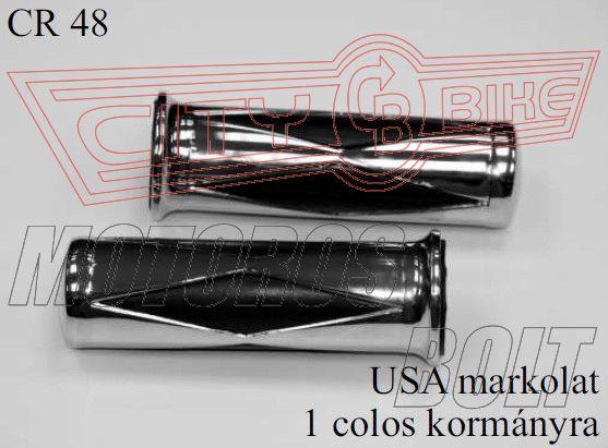 Markolat gumi KRÓMOS CR-48