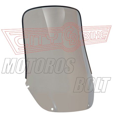 Plexi-szélvédő Honda XL 600 V Transalp (94-99) GIVI