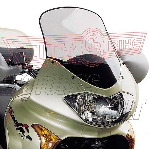 Plexi-szélvédő Honda XL 650V Transalp (00-07) GIVI