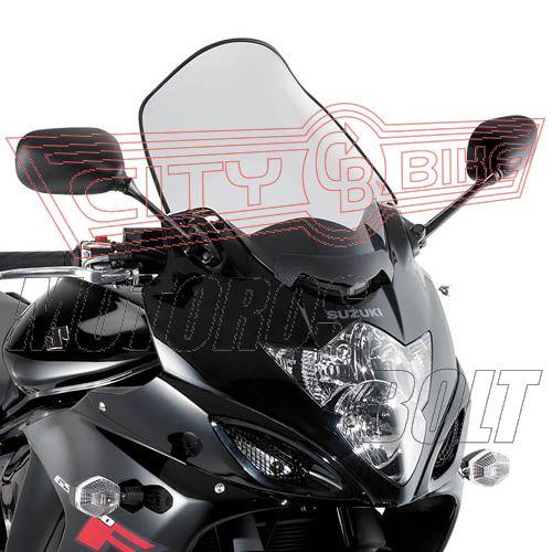 Plexi-szélvédő Suzuki GSX 650F (08-14) / GSX 1250F (10-14) GIVI