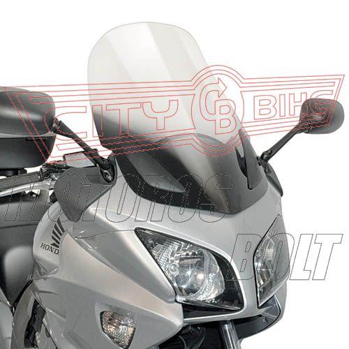 Plexi-szélvédő Honda CBF 600S / CBF 600N (04-12) / Honda CBF 1000 / ABS (06-09) GIVI