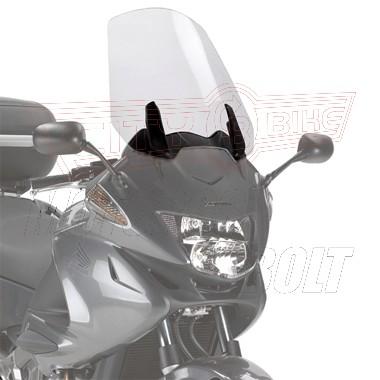 Plexi-szélvédő Honda NT 700 Deauville (06-12) GIVI