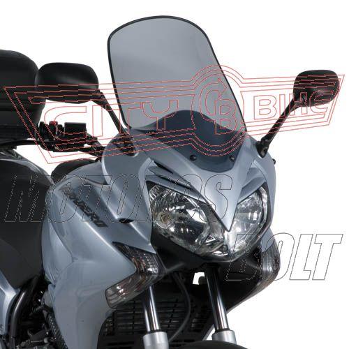 Plexi-szélvédő Honda XL 125V Varadero (07-13) GIVI