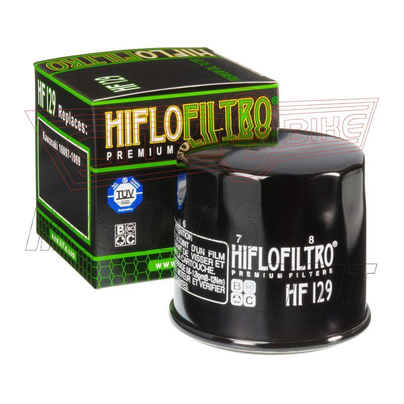 Olajszűrő 129 HIFLOFILTRO HF 129