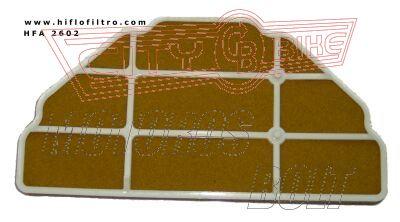 Levegőszűrő KAWASAKI ZX 6-R 98-01, ZX636 02