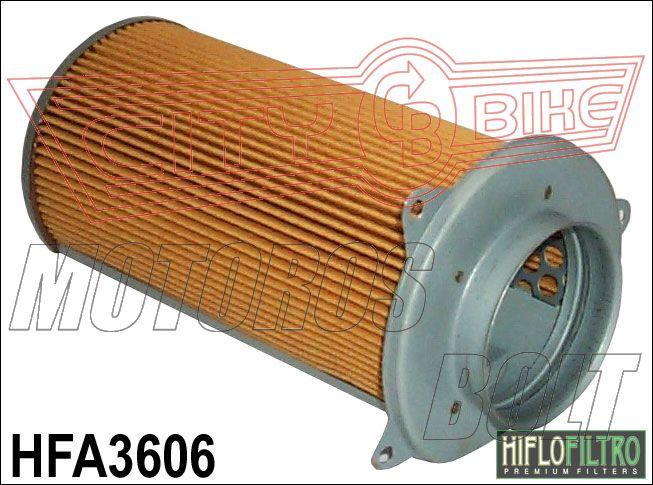 Levegőszűrő SUZUKI VS400/600/700/750/800, S50