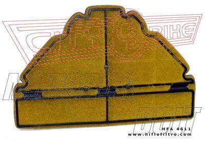 Levegőszűrő YAMAHA YZF 600 96-03 THUNDERCAT
