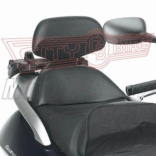 Háttámla Honda Honda Silver Wing 400 (06-09) / Honda SW-T 400 (09-10) / Honda Silver Wing 600 / ABS (01-09) GIVI