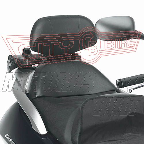 Háttámla Honda Honda Silver Wing 400 (06-09) / Honda SW-T 400-600 (09-14) / Honda Silver Wing 600 / ABS (01-09) GIVI