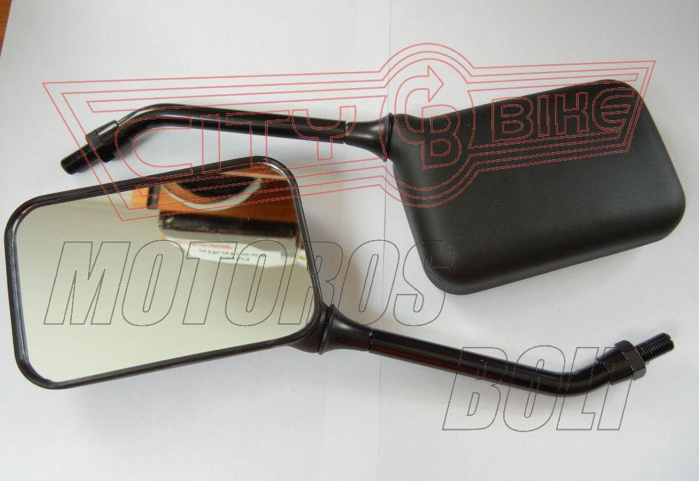 "Tükör TK-26 10x1,25 kocka Suzuki, Honda ""GS500"" (pár)"